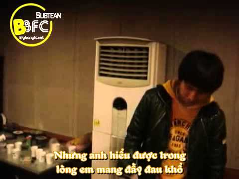 [BBFC][Vietsub] With me - Daesung (cover Wheesung)