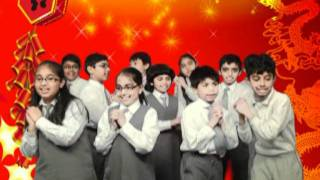 Chinese New Year Song 1 ~ PLKCTSLPS Campus TV 2010 -2011