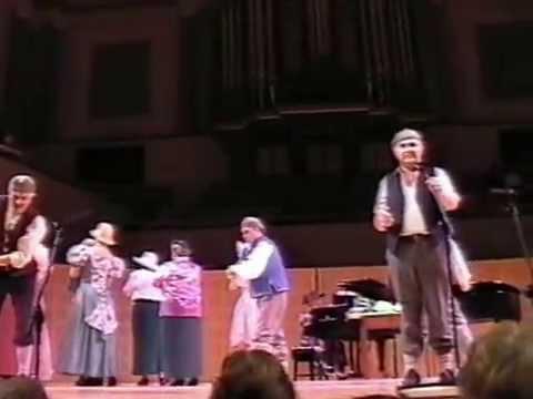 Renmore ARA in National Concert Hall - 1999