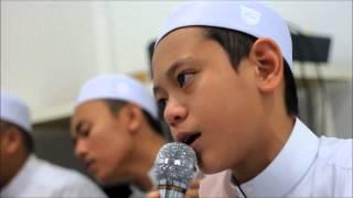 [Darul Hadis KL] Darul Quran Wal Hadith : Qasidah