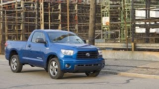 new Toyota Tundra 1794 видео. new Тест драйв Тойота Тундра 1794. Тюнинг пикапов. Авто из