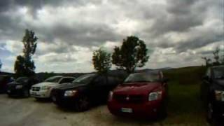 III° Raduno Nazionale Dodge Caliber