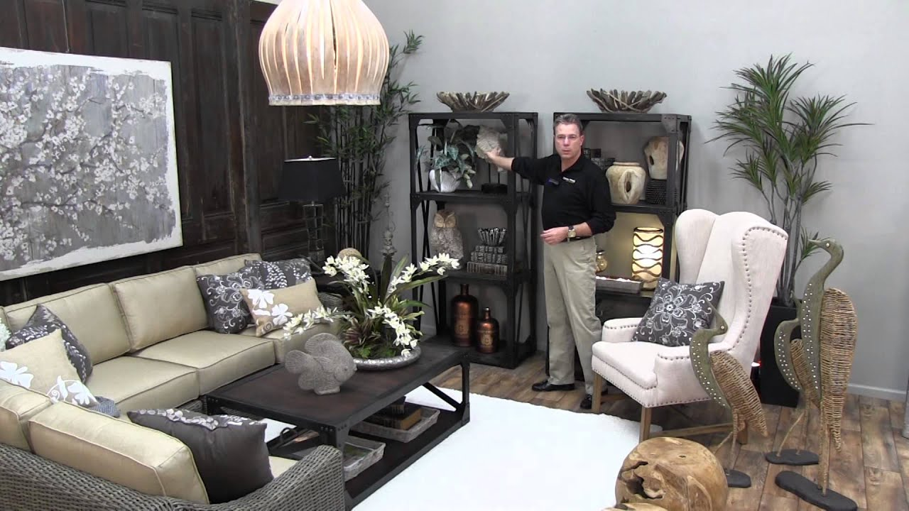 Gentil New Reclaimed Decor U0026 Accessories At Trees N Trends   Unique Home Decor    YouTube