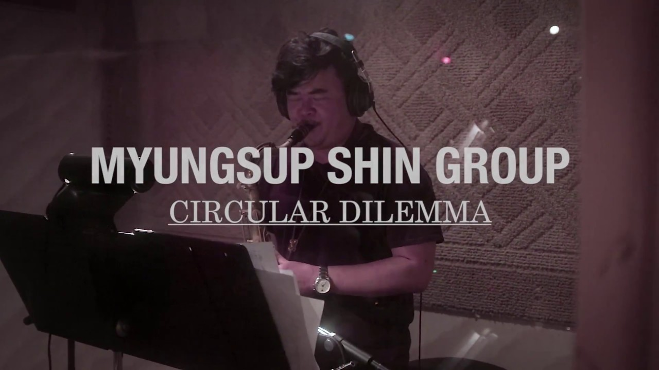 "Image result for Myungsup Shin Group – ""Circular Dilemma"""