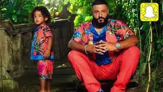 DJ Khaled Holy Ground Clean ft Buju Banton