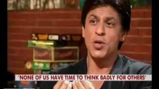 2010 shah rukh khan talks about salman khan january 31