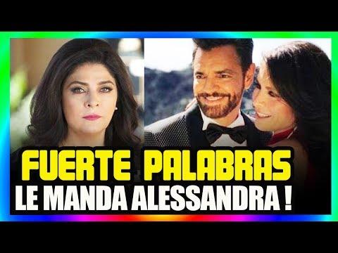VICTORIA RUFFO manda contundente palabras a ALESSANDRA ROSALDO !!