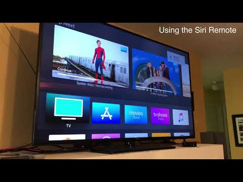 Apple TV 4k Tips and Tricks