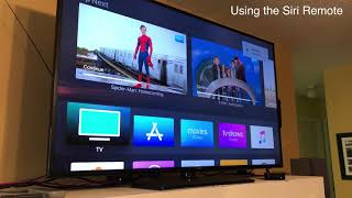 Apple TV 4k Tips and Tricks