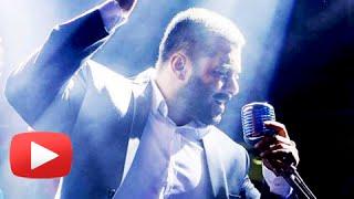 Salman Khan SINGS Jag Ghoomeya For Sultan | Review
