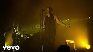 VEVO Presents: Nine Inch Nails Tension 2013, a concert film at Stap...