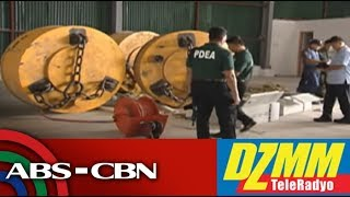 DZMM TeleRadyo: Customs official denies poor performance, lifestyle check