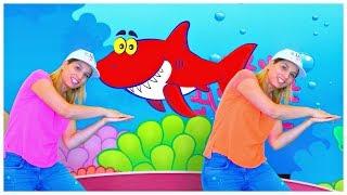 Baby Shark I KLS Children Songs