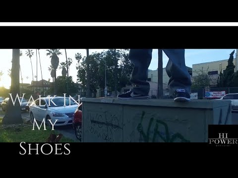 Mr.Capone-E x Lazy Dubb x Kokane  - Walk In My Shoes (Official Music Video)