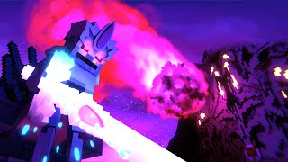 - All Hail Skull King A Minecraft Parody of Blink 182 s All the Small Things Music Video