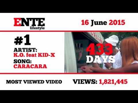 ENTE: K.O. ft KID X-CARACARA