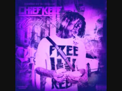 Chief Keef- Baby Whats Wrong With You (Slowed Down)