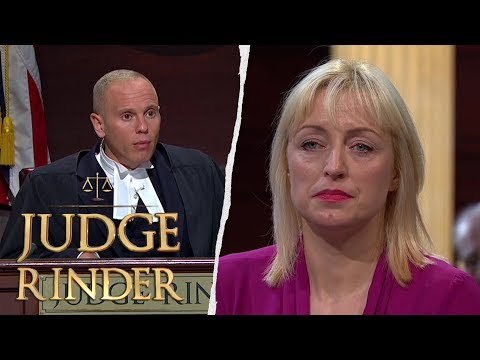 Claimant Scraps the Car That She Had Bought on eBay | Judge Rinder