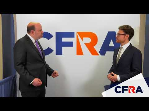 CFRA & Deutsche Asset Management on China and International Equity Markets