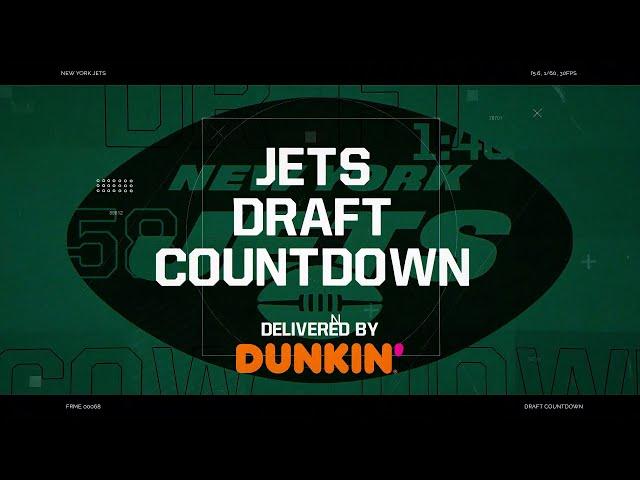 Jets Draft Countdown (Ep. 2) | New York Jets | 2021 NFL Draft