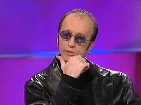 The Bee Gees interview (Clive Anderson All Talk, 1997)