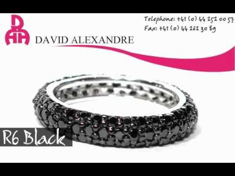unique-affordable-wedding-engagement-rings-sets-at-david-alexandre.com
