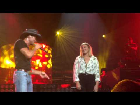 Bob Delmont - Tim Mcgraw's Daughter can really sing!!!