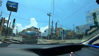 Travelling from Colombo to Mount Lavinia Hotel -Sri Lanka🇱🇰