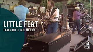 Little Feat - Feats Don't Fail Me Now (Live In Holland 1976)