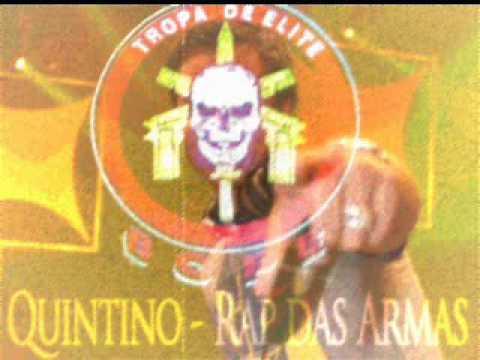Quintino  Rap das Armas Parapapa+mp3