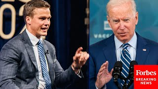 Madison Cawthorn Calls For Release Of Marine Corps Veteran Imprisoned After Criticizing Biden