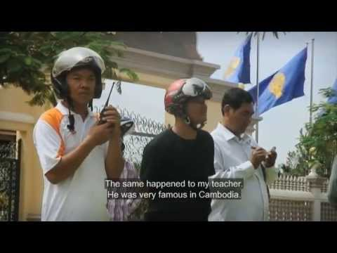 Cyberwar in Cambodia,See it ! Film it ! Save it ! Share it ! Change it ! for peace..justice......