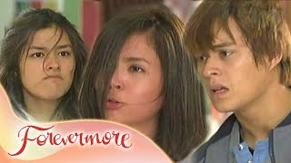 Forevermore: Kate & Xander slapped in the face!