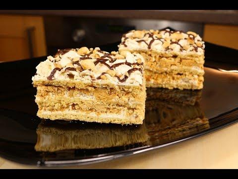 Праздник В Каждом Кусочке! Торт