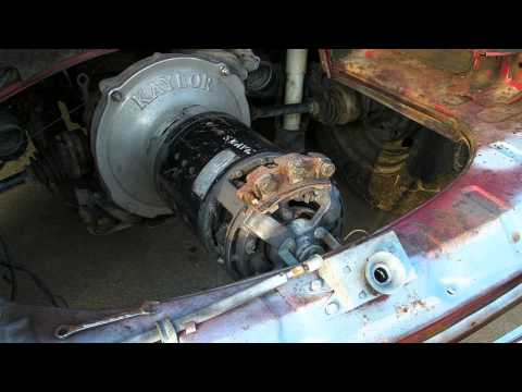 Kaylor Motor Install.mov