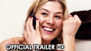 Return to Sender Official Trailer (2015) - Rosamund Pike Movie HD