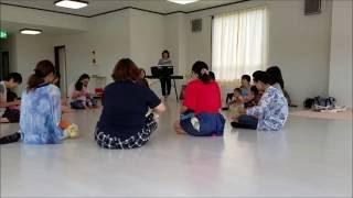 こんにちは。 福岡北九州を中心に活動する、ベビーリトミック教室~kuku...
