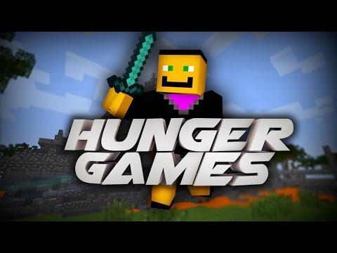 ALKUMÄHINÄT! (26 likee?) - Hunger Games #125 w/Ez - MineCRAFT