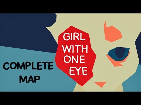 Girl With One Eye Complete Lostface Warriors MAP
