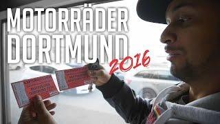 JP Performance - Motorräder Dortmund 2016