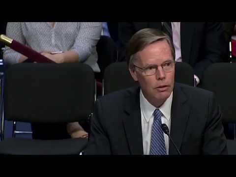 Nicholas Burns on Trump Russia US Elections Investigation