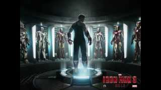 Iron Man 3 - Trailer #1 Music (Sencit Music - Something To Fight)