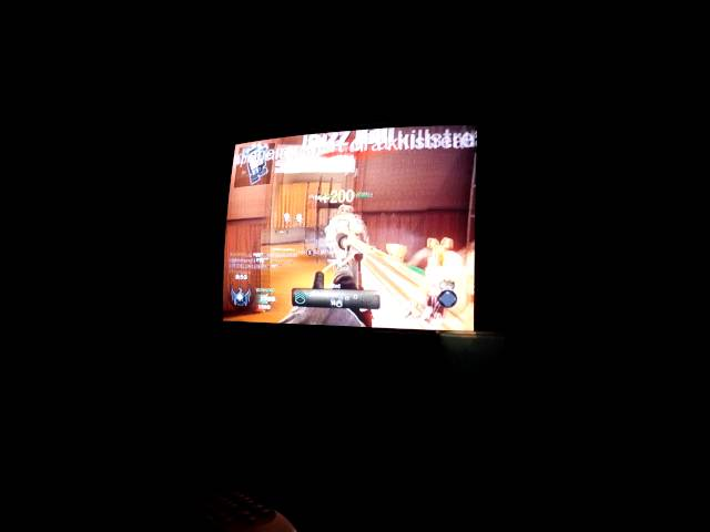 Going in on Call of Duty black ops