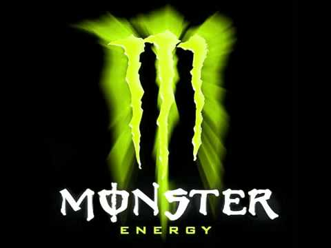 Monster energy mix 2011