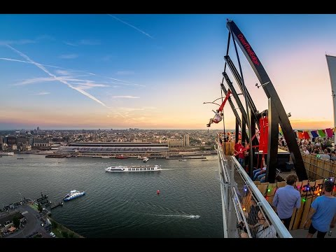 A'DAM Lookout Amsterdam