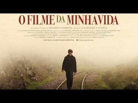 O Filme da Minha Vida - Filme Completo HD