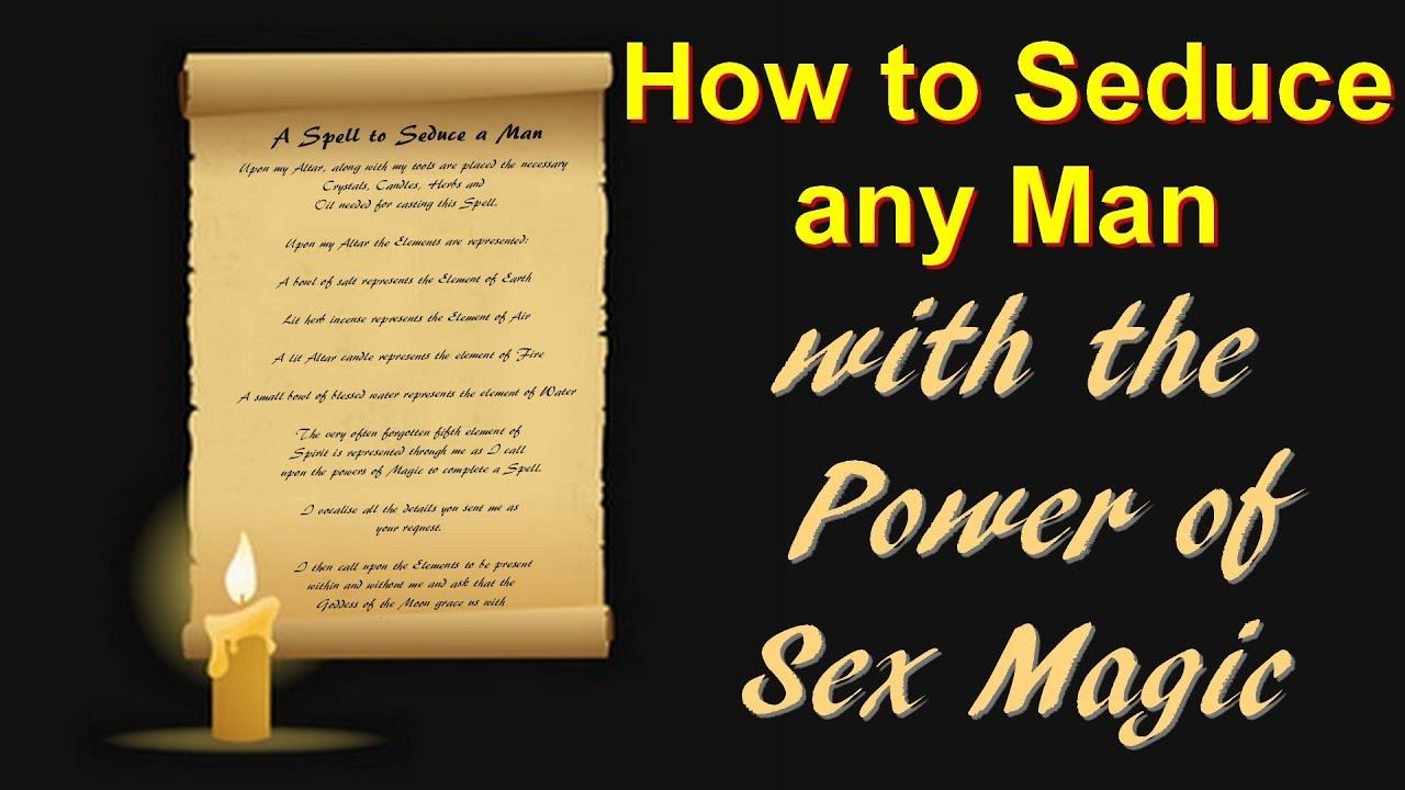 How to seduce a sagittarius man sexualy