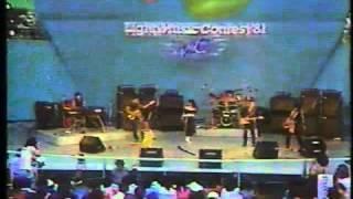 なしか 爆風銃 チェッカーズ YAMAHA LiGHT MUSIC CNTEST `81 全国大会 ...