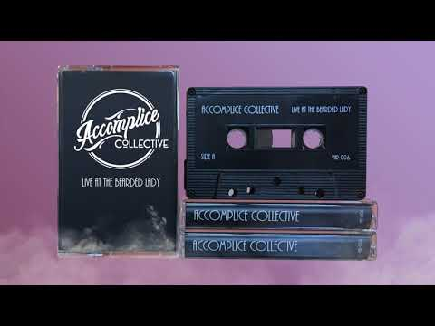 Accomplice Collective - Live at The Bearded Lady [FULL ALBUM]