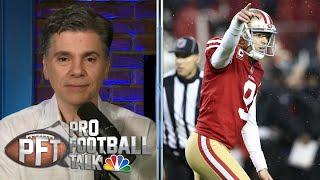 NFL's tweaks to onside kick alternative proposal   Pro Football Talk   NBC Sports
